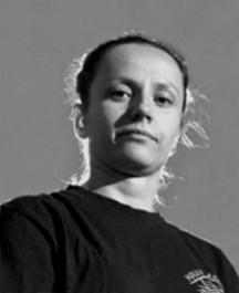 Kamila Bębas