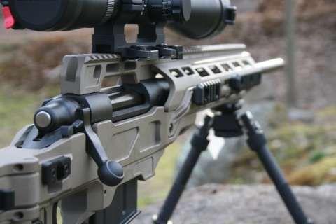 program szkolenia sniper