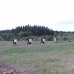 Akademia Obrony Saggita Tadeusz Dubicki Strzelanie Bojowe Strzelanie Rekreacyjne 2