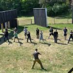 Akademia Obrony Saggita Tadeusz Dubicki Strzelanie Bojowe Strzelanie Rekreacyjne 5