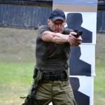 Akademia Obrony Saggita Tadeusz Dubicki Strzelanie Bojowe Strzelanie Rekreacyjne 6