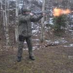 Akademia Obrony Saggita Tadeusz Dubicki Strzelanie Bojowe Strzelanie Rekreacyjne 7