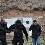 Akademia Obrony Saggita Tadeusz Dubicki Strzelanie Bojowe Strzelanie Specjalistyczne 19