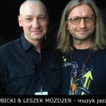 T.DUBICKI & LESZEK MOZDZER