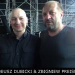 TADEUSZ DUBICKI & ZBIGNIEW PREISNER
