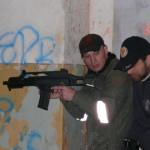 Akademia Obrony Saggita Strzelanie Bojowe Szkolenie Antyterrorystyczne 001