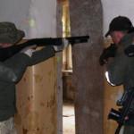 Akademia Obrony Saggita Strzelanie Bojowe Szkolenie Antyterrorystyczne 004