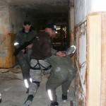 Akademia Obrony Saggita Strzelanie Bojowe Szkolenie Antyterrorystyczne 006