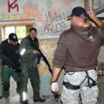Akademia Obrony Saggita Strzelanie Bojowe Szkolenie Antyterrorystyczne 007