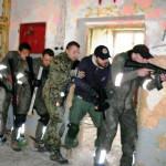 Akademia Obrony Saggita Strzelanie Bojowe Szkolenie Antyterrorystyczne 008