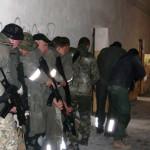 Akademia Obrony Saggita Strzelanie Bojowe Szkolenie Antyterrorystyczne 009
