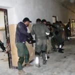 Akademia Obrony Saggita Strzelanie Bojowe Szkolenie Antyterrorystyczne 010