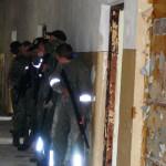 Akademia Obrony Saggita Strzelanie Bojowe Szkolenie Antyterrorystyczne 011