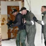 Akademia Obrony Saggita Strzelanie Bojowe Szkolenie Antyterrorystyczne 014
