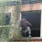 Akademia Obrony Saggita Strzelanie Bojowe Szkolenie Antyterrorystyczne 021