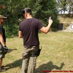 Akademia Obrony Saggita, Szkolenia Strzeleckie Dolny Śląsk, Krav Maga Wrocław, Wałbrzych, Świdnica, 2018 sierpień 10