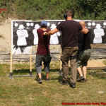 Akademia Obrony Saggita, Szkolenia Strzeleckie Dolny Śląsk, Krav Maga Wrocław, Wałbrzych, Świdnica, 2018 sierpień 15