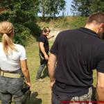 Akademia Obrony Saggita, Szkolenia Strzeleckie Dolny Śląsk, Krav Maga Wrocław, Wałbrzych, Świdnica, 2018 sierpień 6