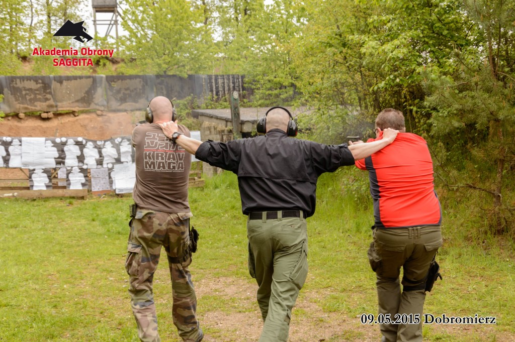 Kurs Strzelecki Medium Shooting Operator