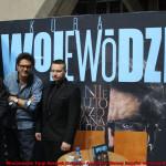 Akademia Obrony Saggita Tadeusz Dubicki Krav Maga Wrocław Wałbrzych Świdnica Kuba Wojewódzki62