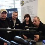 Akademia Obrony Saggita Tadeusz Dubicki Strzelanie Bojowe IWA2013 03