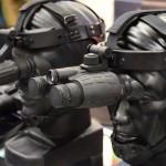 Akademia Obrony Saggita Tadeusz Dubicki Strzelanie Bojowe IWA2013 21