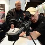 Akademia Obrony Saggita Tadeusz Dubicki Strzelanie Bojowe IWA2013 24