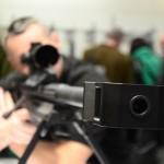 Akademia Obrony Saggita Tadeusz Dubicki Strzelanie Bojowe IWA2013 25