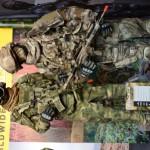 Akademia Obrony Saggita Tadeusz Dubicki Strzelanie Bojowe IWA2013 29