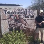 Akademia Obrony Saggita Tadeusz Dubicki Strzelanie Bojowe Izrael 05
