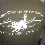 Akademia Obrony Saggita Tadeusz Dubicki Strzelanie Bojowe Izrael 07