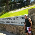 Akademia Obrony Saggita Tadeusz Dubicki Strzelanie Bojowe Izrael 08
