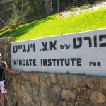 Akademia Obrony Saggita Tadeusz Dubicki Strzelanie Bojowe Izrael 09