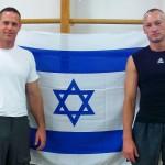 Akademia Obrony Saggita Tadeusz Dubicki Strzelanie Bojowe Izrael 10