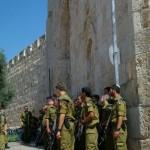 Akademia Obrony Saggita Tadeusz Dubicki Strzelanie Bojowe Izrael 12