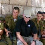 Akademia Obrony Saggita Tadeusz Dubicki Strzelanie Bojowe Izrael 13