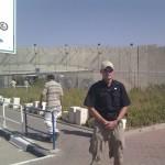 Akademia Obrony Saggita Tadeusz Dubicki Strzelanie Bojowe Izrael 15