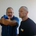 Akademia Obrony Saggita Tadeusz Dubicki Strzelanie Bojowe Izrael Shahar Klarfeld - byly szef wyszkolenia ARMII IZRAELSKIEJ 20