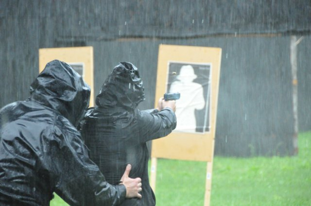 Kurs Strzelecki Advanced Shooting Operator