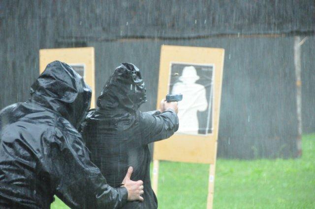 Kurs Strzelecki Advanced Shooting Operator