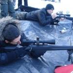 Akademia Obrony Saggita Tadeusz Dubicki Strzelanie Bojowe Snajper 1000m 05
