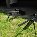 Akademia Obrony Saggita Tadeusz Dubicki Strzelanie Bojowe Snajper 1000m 06