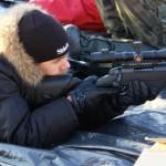 Akademia Obrony Saggita Tadeusz Dubicki Strzelanie Bojowe Snajper 1000m 16