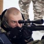 Akademia Obrony Saggita Tadeusz Dubicki Strzelanie Bojowe Snajper 1000m 18