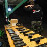 Akademia Obrony Saggita Tadeusz Dubicki Strzelanie Bojowe Strzelanie Night Vision 01 — kopia