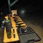 Akademia Obrony Saggita Tadeusz Dubicki Strzelanie Bojowe Strzelanie Night Vision 04 — kopia