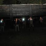 Akademia Obrony Saggita Tadeusz Dubicki Strzelanie Bojowe Strzelanie Night Vision 06