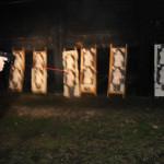 Akademia Obrony Saggita Tadeusz Dubicki Strzelanie Bojowe Strzelanie Night Vision 11