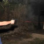 Akademia Obrony Saggita Tadeusz Dubicki Strzelanie Bojowe Strzelanie Night Vision 12