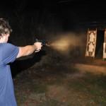 Akademia Obrony Saggita Tadeusz Dubicki Strzelanie Bojowe Strzelanie Night Vision 13 — kopia